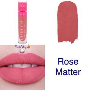 Jeffree Star VLL in Rose Matter